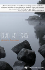 Cover of Dead Hot Shot