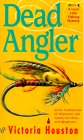 Dead Angler book cover